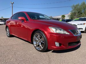 2010 Lexus IS 350 for Sale in Mesa, AZ