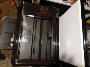 Hp printer and scanner for Sale in San Francisco, CA