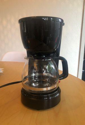Small coffee maker for Sale in Wenatchee, WA