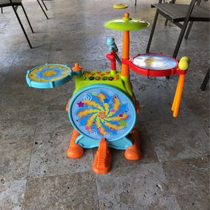 Toddler Drums for Sale in Miami, FL
