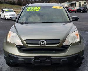 08 Honda CRV for Sale in Nashville, TN