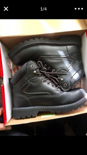Coleman Socket ST Men's Work Boots for Sale in Santa Maria, CA