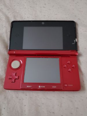 Nintendo 3ds for Sale in Camp Springs, MD