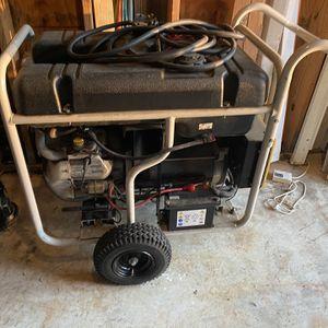Generator - 15,000 W for Sale in Jupiter, FL