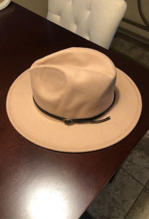 Women's Camel Hat for Sale in West Richland, WA