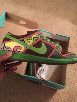 Nike SB De La Soul (NO BOX) for Sale in Rockville, MD
