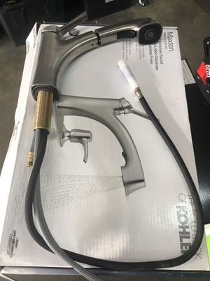 KOHLER MAXTON KITCHEN FAUCET for Sale in Downey, CA