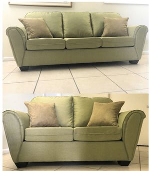 Brand new sofa and loveseat for Sale in Palm Springs, FL
