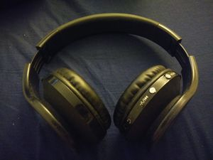 Wireless Bluetooth Headphones for Sale in Apex, NC