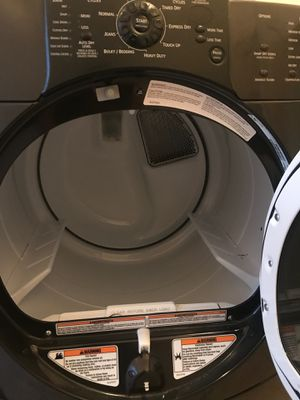 Front load washer and dryer for Sale in Surprise, AZ