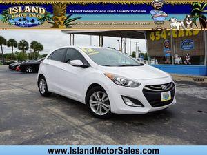 2013 Hyundai Elantra GT for Sale in Merritt Island, FL