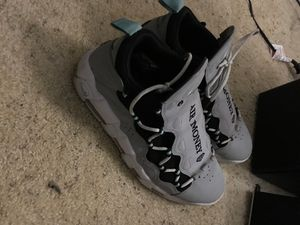 Nike air new money for Sale in Rocklin, CA