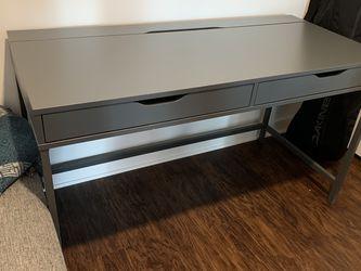 Desk - IKEA ALEX -$80 OBO for Sale in Santa Ana,  CA