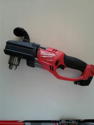 NEW MILWAUKEE M18 FUEL HOLEHAWG TOOL ONLY for Sale in Casa Grande, AZ