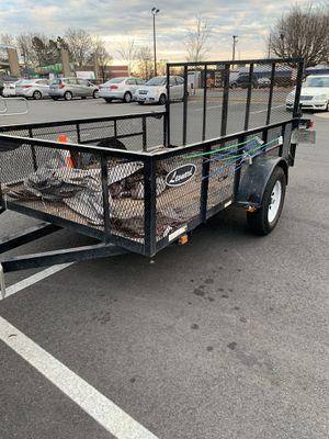 2018 10x6 trailer for Sale in Manassas, VA
