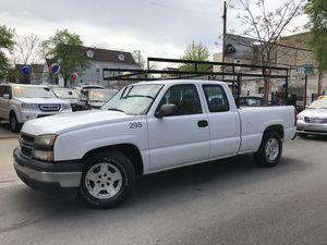2007 Chevy Silverado for Sale in Chicago, IL