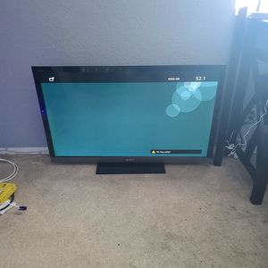 Sony 50 Inch Tv for Sale in Los Angeles, CA