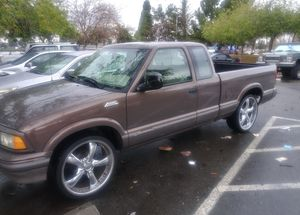 Parting out whole truck for Sale in Richmond, CA