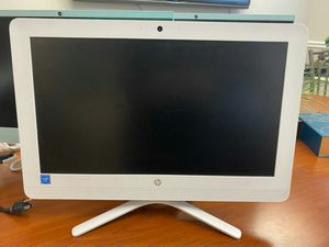 HP ALL-IN-ONE for Sale in Glen Burnie, MD