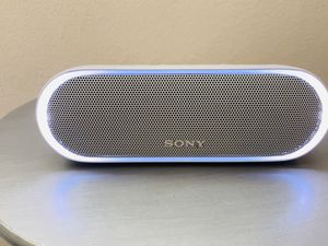 Sony bluethooth speaker for Sale in Chula Vista, CA