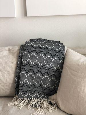 West Elm Throw/Blanket for Sale in Piedmont, CA
