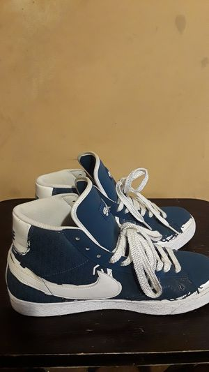 New Nike Blazer High Jackie Robinson Brooklyn Dodgers for Sale in Pasadena, CA