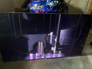 "60"" TV Samsung for Sale in Suffolk, VA"