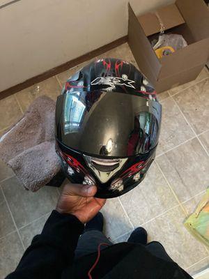 Motor cycle helmet xL for Sale in Minneapolis, MN