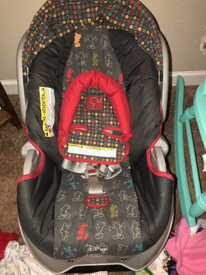 Rear facing car seat for Sale in Pensacola, FL