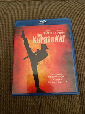 Blu-ray The Karate Kid for Sale in Midlothian, VA