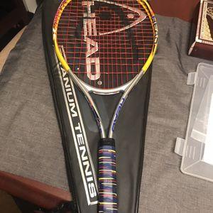 HEAD Tennis 🎾 racket for Sale in Beaverton, OR
