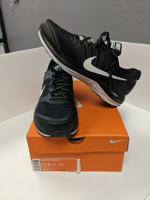 Nike Mens Dual Fusion X Running Shoes for Sale for sale  Vancouver, WA