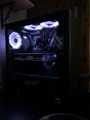 Custom Gaming Computer (GTA, Fortnite, Video editing) for Sale in Bloomingdale, IL