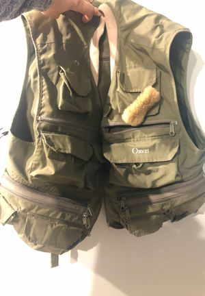 Orvis Fishing Vest for Sale in Stamford, CT
