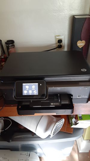 HP Photosmart 6510 printer for Sale in Two Rivers, WI