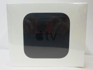 Apple tv 4k 32gb for Sale in San Francisco, CA