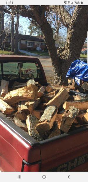 Oak Firewood for Sale in Virginia Beach, VA