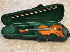 3/4 Size Student Violin for Sale in Glastonbury, CT