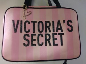 Victoria secret makeup bag for Sale in Port Richey, FL