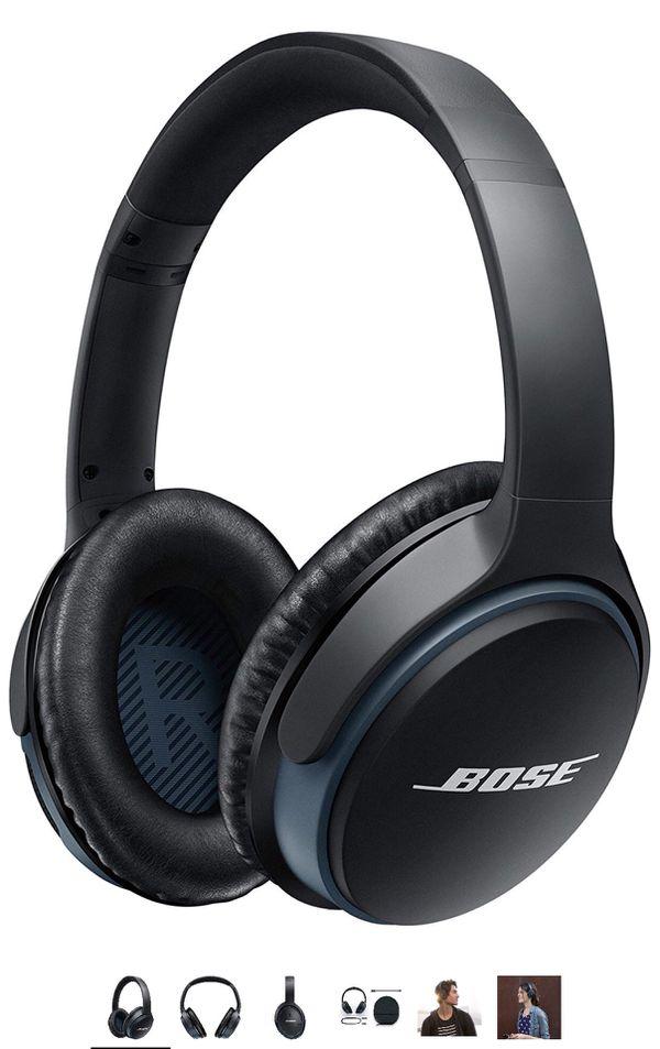 Bose Soundlinks II