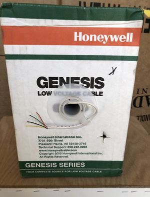 Homey well Low voltage wire for Sale in Chicago, IL