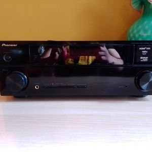 Pioneer VSX 520K 5.1 Channel Receiver for Sale in Queens, NY