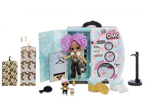 NIB LOL Surprise OMG Fashion Dolls Series 2 - 24K DJ for Sale in Idaho Falls, ID