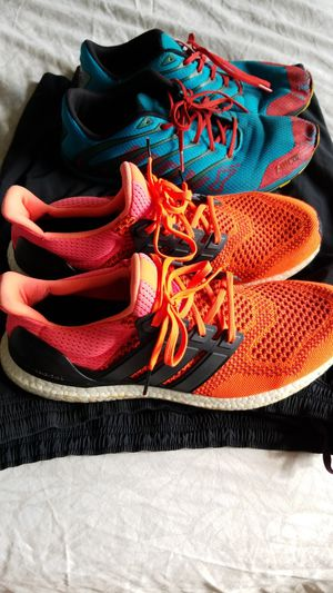 Adidas Ultra boost size 11 for Sale in San Diego, CA