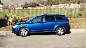 dodge journey 2009 120k miles for Sale in Vallejo, CA