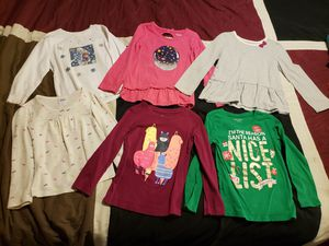 girls size 4-5 clothes for Sale in Tempe, AZ