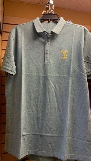 XL Burberry Shirt for Sale in Washington, DC