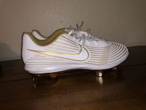 Nike baseball cleats / spikes for Sale in El Paso, TX