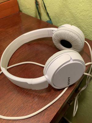 Sony headphones for Sale in Largo, FL