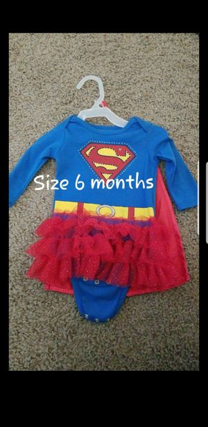 Baby Costume for Sale in Dinuba, CA